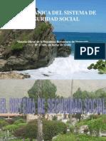 El Siste Made Seguridad Social de Venezuela