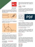 Gabarito_simuladinho Atuacao Matematica 27 a 29.05.2013