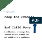 d2109 Keep the Promise Essays Final