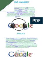 Que Es Google Fernando Caram