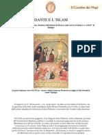 Berti Dante e l'Islam