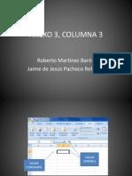 Anexo 3, Columna 3