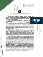 La richiesta di documenti inerenti il proprio rapporto bancario è tutelata ex artt. 7 e 8 Codice Privacy