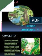 Diapositivas Medio Ambiente Rr.nn