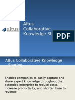 Altus Collaborative Knowledge Sharing_LI
