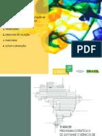 Apresentação Startup Brasil
