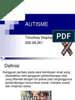 ppt autisme