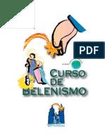 curso belenismo