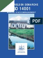 Manuel ISO 14001