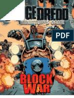 Jd Block War