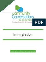 CCYA Immigration Toolkit