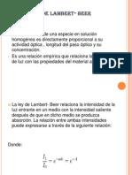 Diapositivas Fisicoquimikaa- Luz