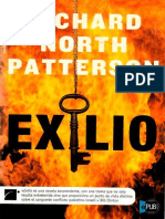 Richard North Patterson - Exilio (v.1.0. NitoStrad)