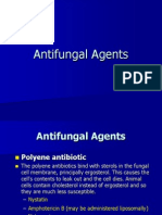 Antifungals Nagamani