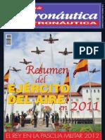 revista aeronática nº 810