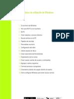 Manual Basico de Utilizacion de Windows