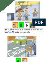 Presentac Educ Vial