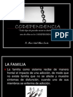 CODEPENDENCIA - Ps. Maria Isabel Alania Concha