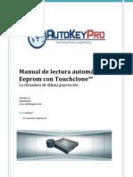 Manual de Lectura AutomaticaTouchcloneT