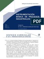 Instrumentacion Basica de Procesos Industriales