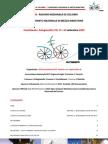 Programma Xviii Raduno Nazionale Di Ciclismo