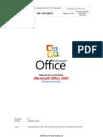Manual Office Nivel Intermedio
