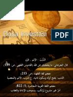 Dosa investasi (edit).pptx