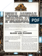 Full Metal Fridays 1.1.2