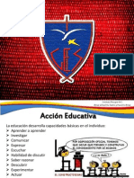 Presentacion Del Modelo Educativo Del Instituto Rougier