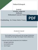 tumor tonsil.ppt