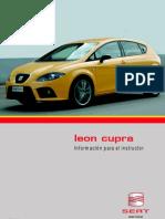 38. info León Cupra