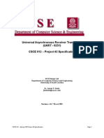 CSCE612-Project-2-uart8251-030407