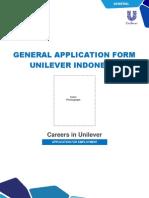 Application Form Unilever General 2013_tcm108-348092