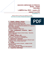Lampea Doc 201320
