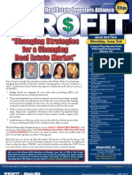The Profit Newsletter for Atlanta REIA - June 2013