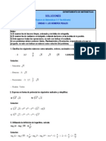 Cuestionario Mate 1ro y 2do de Bachillerato
