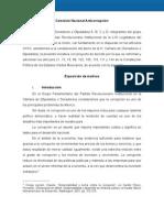 Iniciativa Comision Nacional Anticorrupcion[1]