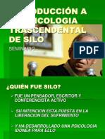 SEMINARIO PSICOLOGÍA TRASCENDENTAL.ppsx