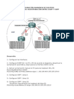 EIGRP-OSPF Con Apuntes