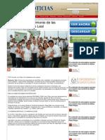 30-05-2013 Reynosa es el patrimonio de las familias