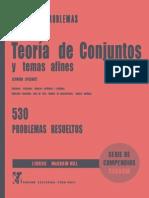 Teoria de Conjuntos y Temas Afines