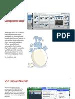 Antares Articulator Setup Manual How to