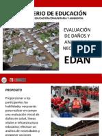 Presentación EDAN