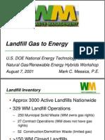 Waste Management Landfill Gas Presentation.pdf