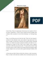 Mito de Eros e Psiquê