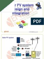 5. Solar PV Design