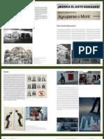 los-grupos - Fragmento del catálogo La Era de la Discrepancia