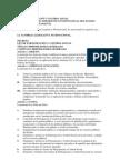 LEY DE PARTICIPACIÓN Y CONTROL SOCIAL
