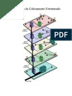 REDE - Sistema de Cabeamento Estruturado-Senac (26 páginas)