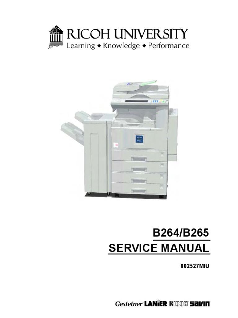 xerox 5312 manual